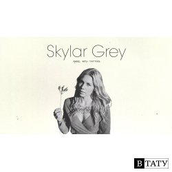 Skylar Grey - Angel With Tattoos